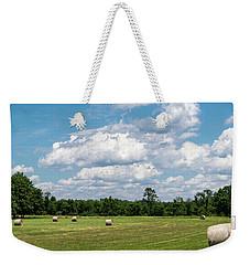 Mercer County Landscape Weekender Tote Bag