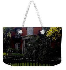 Mercer House Weekender Tote Bag