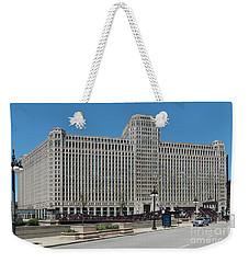 Merchandise Mart Weekender Tote Bag