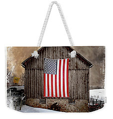 Merica II Weekender Tote Bag