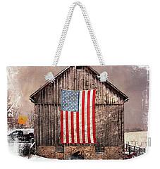 Merica IIi Weekender Tote Bag