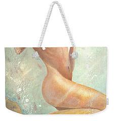 Mermaid Dream Weekender Tote Bag