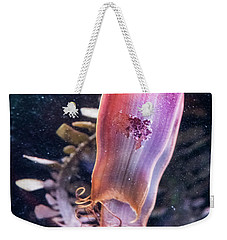 Mermaid's Purse Weekender Tote Bag
