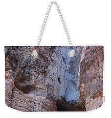 Mesa Burro Pour Off Weekender Tote Bag