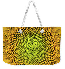 Weekender Tote Bag featuring the photograph Mesmerizing by Bill Pevlor