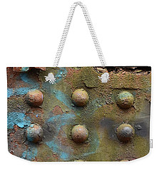 Metal Heads Weekender Tote Bag