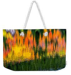 Metaphysical Existence Weekender Tote Bag