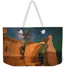 Metate Arch Weekender Tote Bag