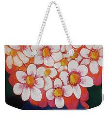 Methaphor Weekender Tote Bag