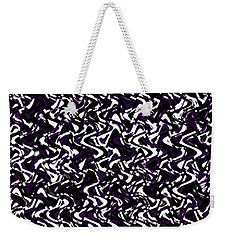Melting 70 Weekender Tote Bag