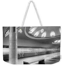 Metro #1591 Weekender Tote Bag