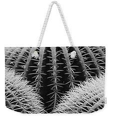 Mexican Cacti Weekender Tote Bag