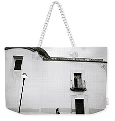 Mexican Twilight Weekender Tote Bag by Shaun Higson