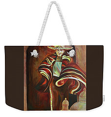 Mexico.part Two Weekender Tote Bag