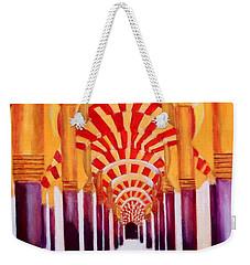 Mezquita De Cordoba Weekender Tote Bag