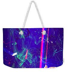 Mezzanotte Weekender Tote Bag