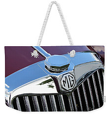 Mg Tf Weekender Tote Bag