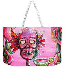 Mi Margarita II Weekender Tote Bag