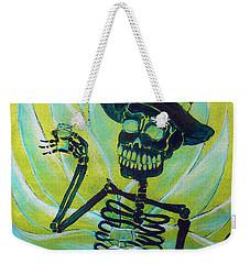 Mi Tequila Weekender Tote Bag