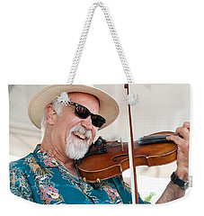 Michael Doucet Weekender Tote Bag