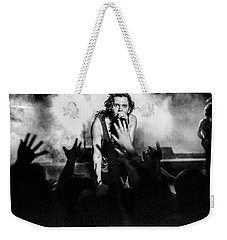 Listen Like Thieves Weekender Tote Bag