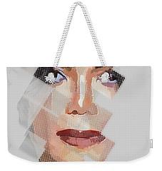Michael Jackson T Shirt Edition  Weekender Tote Bag
