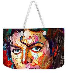 Michael Weekender Tote Bag