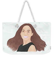 Michelle Phan Weekender Tote Bag
