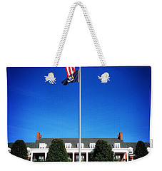 Michigan Masonic Home Weekender Tote Bag