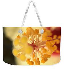 Micro22 Weekender Tote Bag