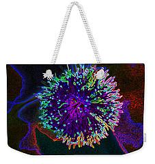 Microorganism Weekender Tote Bag