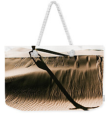 Mid Morning Anthem Weekender Tote Bag