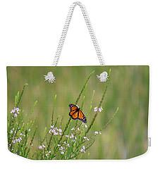 Midday Weekender Tote Bag