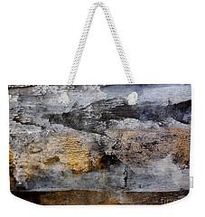 Middle Earth Weekender Tote Bag by Nancy Kane Chapman