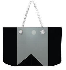 Midnight At The New Oasis Weekender Tote Bag
