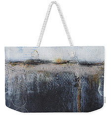Midnight Glow Weekender Tote Bag