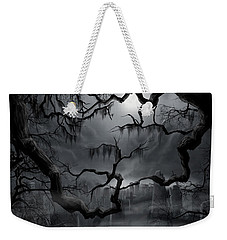 Midnight In The Graveyard II Weekender Tote Bag