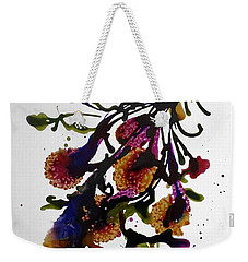 Midnight Magic-2 Weekender Tote Bag
