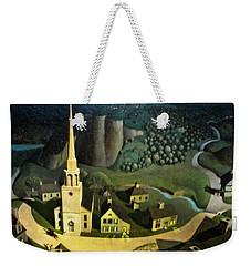 Midnight Ride Of Paul Revere Weekender Tote Bag