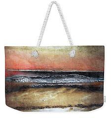 Midnight Sands Gloucester Weekender Tote Bag