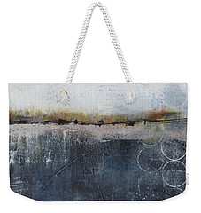 Midnight Whispers Weekender Tote Bag