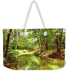 Midsummer Dream Weekender Tote Bag