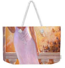 Midsummer Weekender Tote Bag