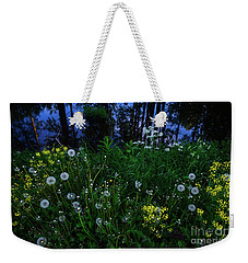 Midsummer Night's Magic Weekender Tote Bag