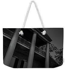 Mighty Columns - The Hermitage Weekender Tote Bag