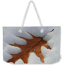 Mighty Oak Weekender Tote Bag