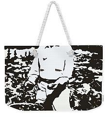Migrant Farmer Weekender Tote Bag