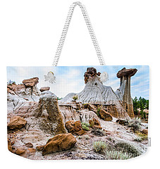 Mikoshika State Park Weekender Tote Bag