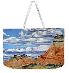 Mile Marker 34  /  1 Of 6 Weekender Tote Bag