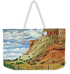 Mile Marker 34  /  2 Of 6 Weekender Tote Bag